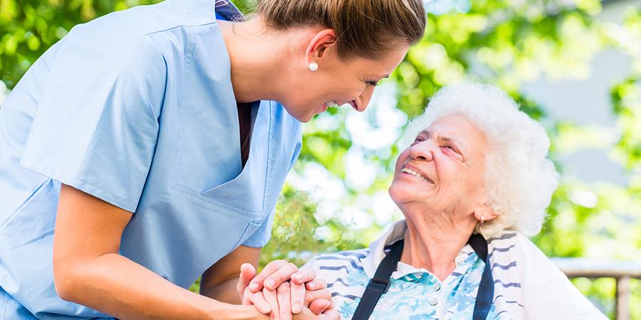 Prairie Rose Hospice Palliative Care